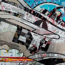 Whaam!. Um projeto de Design e Ilustração de Marcos Cabañas - 21.12.2012