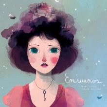 ENSUEÑOS. Un proyecto de Diseño e Ilustración de Conrad Roset - 11.02.2013