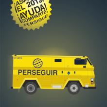 ¡Lleno! ¡por favor!. Un proyecto de Diseño, Ilustración y Publicidad de Alejandro Mazuelas Kamiruaga - 23.12.2012