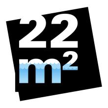 22m2. Un proyecto de Diseño, Publicidad, Música y Audio de Alejandro Mazuelas Kamiruaga - 01.03.2013