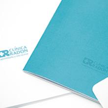 Guía del paciente. Un proyecto de Publicidad y Diseño de Carlos Rasgado - 02.03.2013