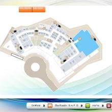 C.C. Clasificación G.A.F.O. Un proyecto de Ilustración, Instalaciones y Desarrollo de software de Joel Astete - 21.03.2013