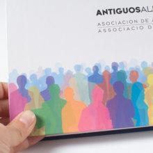 folleto AAA UPV . Un proyecto de Diseño de Chary Esteve Vargas - 24.03.2013