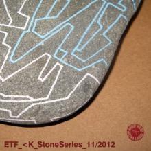 ETF: Menorca Stone Series_2013. Un proyecto de Diseño e Ilustración de Alfonso Girón Pérez - 29.03.2013