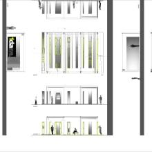 1da. Un proyecto de 3D, Instalaciones y Diseño de Alejandro Mazuelas Kamiruaga - 26.04.2013