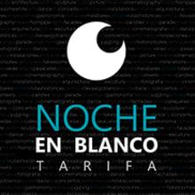 Noche en Blanco Tarifa. Un proyecto de Diseño, Publicidad, Fotografía, Cine, vídeo y televisión de Carlos Rasgado - 12.05.2013