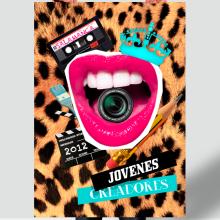 Jóvenes Creadores. Un proyecto de  de Judith Cebrián de Pedro - 12.05.2013