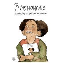 Libro ilustrado. . Un proyecto de  de Lara Sànchez Guirado - 12.06.2013
