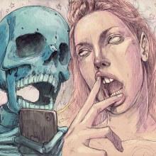 Lost in Limbo. A Illustration project by Josan Gonzalez - 10.28.2012
