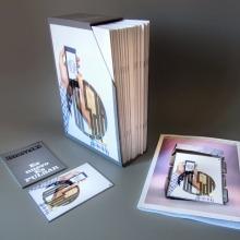 """PULSAR """"Edición Artística"""". Un proyecto de Fotografía, Publicidad y Diseño de Alejandro Mazuelas Kamiruaga - 24.06.2013"""