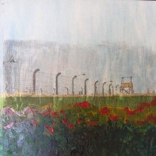 Obras artísticas. A Illustration project by Andrea Goiez - 03.07.2013
