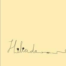 Hiliada álbum ilustrado. Un proyecto de Ilustración de Pedro González López - 09.12.2014