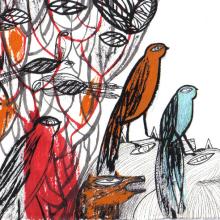 Proyectos personales. Un progetto di Design e Illustrazione di MAYGA PEREYRA - 15.07.2013