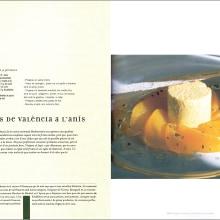 "Maqueta libro ""Santi Santamaria"" . Un progetto di Design di Mercedes Campo Andreu - 27.07.2013"