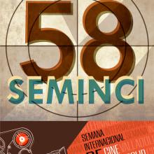 Seminci_58. Un progetto di Design di Mercedes Campo Andreu - 27.07.2013