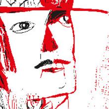 Serie TANGO. Un progetto di Design e Illustrazione di MAYGA PEREYRA - 08.07.2013