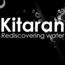 Kitaran. A Design project by Laura Alonso Araguas - 11.18.2013