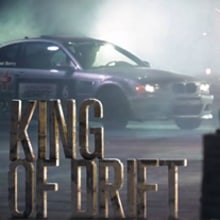 RED BULL CAR PARK DRIFT. A Advertising, Motion Graphics, Film, Video, TV, and 3D project by Joan Molins - 08.28.2013