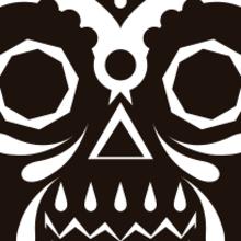 MAD·KALI·CREW - Logo & Merch. Un proyecto de Diseño, Ilustración, Diseño de complementos, Dirección de arte, Br, ing e Identidad, Gestión del diseño y Diseño gráfico de Mapy D.H. - 09.03.2013