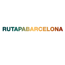 RutapaBCN. A Design project by Laura Alonso Araguas - 11.11.2013