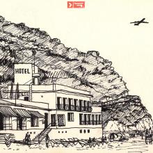 AGP Bitákoras / verano 2013. Un proyecto de Ilustración, Publicidad e Instalaciones de Alfonso Girón Pérez - 16.09.2013