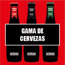 Packaging y etiquetado Hacendado. Um projeto de Design, Publicidade e UI / UX de Silvia Durán Pérez - 07.10.2013