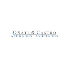 Maqueta Web Oñate & Castro Abogados Asociados. Un proyecto de Diseño Web de Alejandro Santamaria Parrilla - 31.01.2012