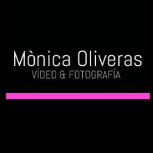 Web Mònica Oliveras. Un proyecto de Diseño Web de Alejandro Santamaria Parrilla - 30.06.2012