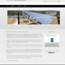 Abound Services. Un proyecto de Diseño y Desarrollo de software de Rafael J. Mora Aguilar - 23.10.2013