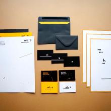 mb arquitects. Un proyecto de Diseño de Mikel Pascal - 07.11.2013