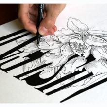 Ilustración. Un proyecto de Diseño e Ilustración de Mikel Pascal - 07.11.2013
