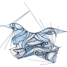 Atención y generación y aplicación de estereotipos. Um projeto de Design, Ilustração, Design editorial e Design gráfico de Marta Serrano Sánchez - 12.11.2013