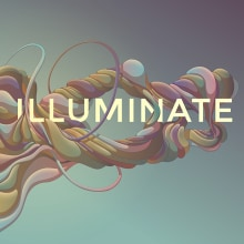 Illuminate. A Design & Illustration project by Cristian Eres - 11.19.2013