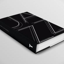 Historia del Jazz. Un proyecto de Diseño de Marta Sisón Barrero - 19.06.2012
