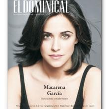 El Dominical. Un proyecto de Diseño de Marta Sisón Barrero - 19.05.2013