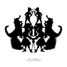 El País de Nunca Jamás. Un proyecto de Ilustración de Marta Sisón Barrero - 19.11.2012