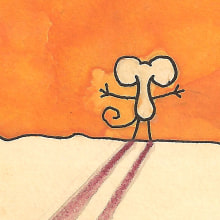 Daniel Molina/Ilustracion Editorial. Un proyecto de Ilustración de Daniel M - 22.11.2013