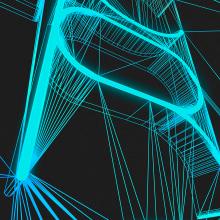 Electric Field. Un proyecto de Diseño y 3D de RETOKA - 24.11.2013