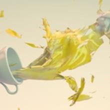 infuse R13. Un proyecto de Motion Graphics, Cine, vídeo, televisión y 3D de Diego Castro Moreni - 26.11.2013