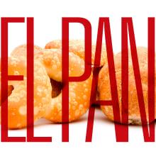 El Pan. A Design project by Laura Alonso Araguas - 11.10.2013