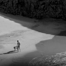Spot de tv para No+Vello fotodepilación. Versión chico. Um projeto de Publicidade de ángel luis sánchez - 06.12.2013