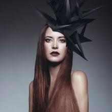 Beauty Paper. Un progetto di Fotografia di Luis Beltrán - 07.12.2013