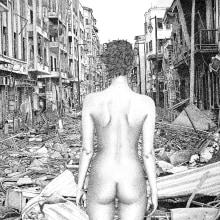 Overdose is coming. Um projeto de Ilustração de Pablo Jurado Ruiz - 18.12.2013