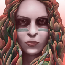 Muse. A Design & Illustration project by Cristian Eres - 12.18.2013