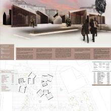 a2=b2+c2. Un proyecto de Diseño, Instalaciones y 3D de Alejandro Mazuelas Kamiruaga - 04.12.2013