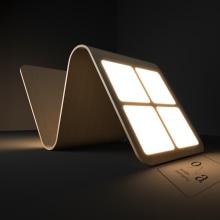 ONA OLED lighting. Um projeto de Design de estudibasic - 01.01.2014