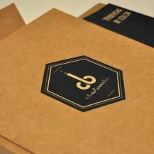 packaging libro de color, The Colours Box. Un proyecto de Diseño de Judith Cebrián de Pedro - 13.01.2014