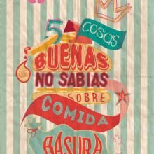Nuevo proyecto. Un proyecto de Diseño de Judith Cebrián de Pedro - 13.01.2014