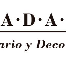 catálogo de muebles. A Design project by Andrea Goiez - 14.07.2013