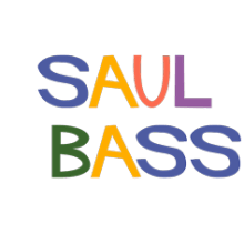 Saul Bass. Un projet de Design  de Erika Aguilar - 20.01.2014